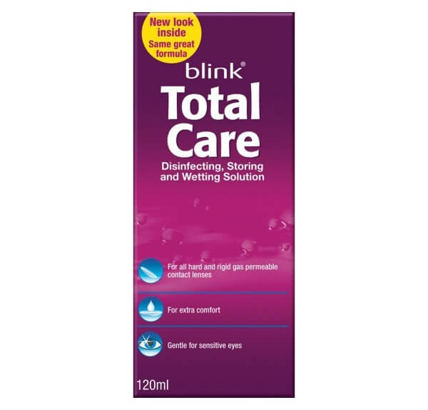 total care blink