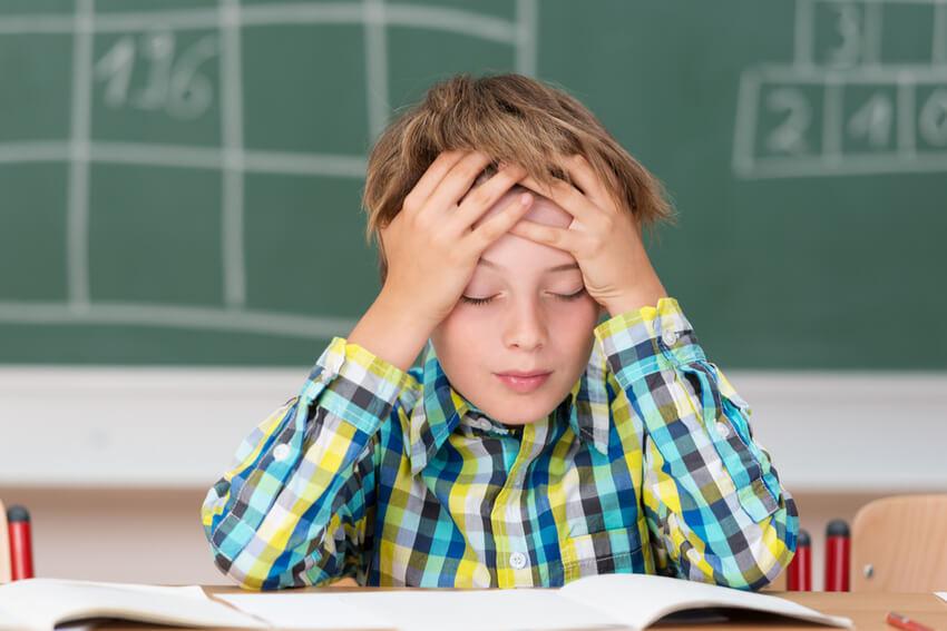 Help Children Identify their Problems