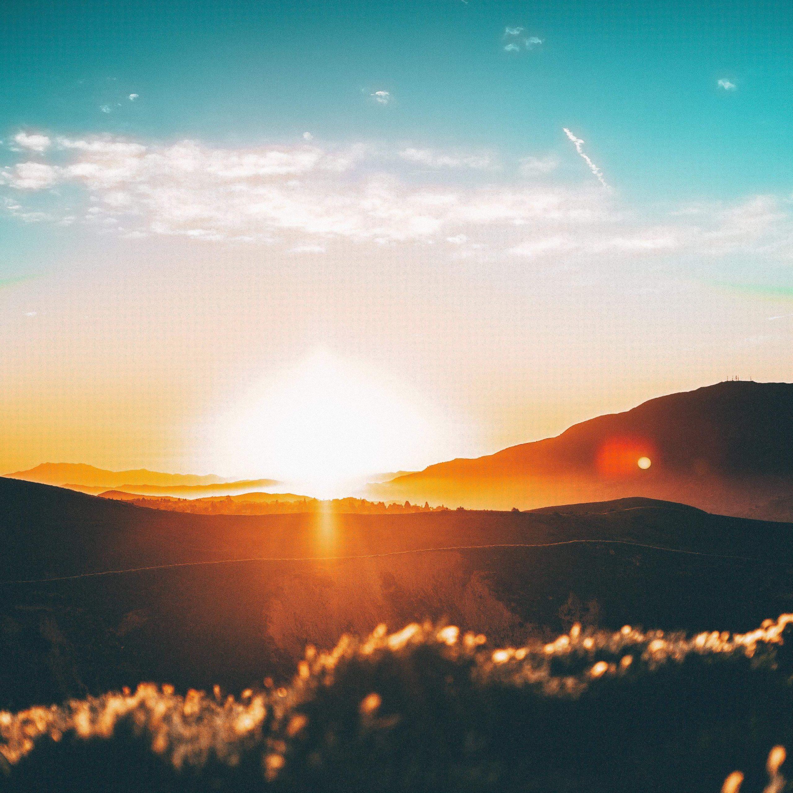 Solens alla strålar